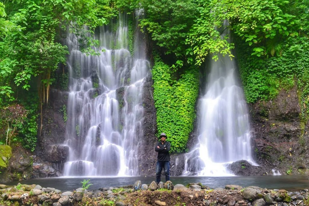 10 Wisata Air Terjun Di Banyuwangi Yang Mempesona Pariwisataku