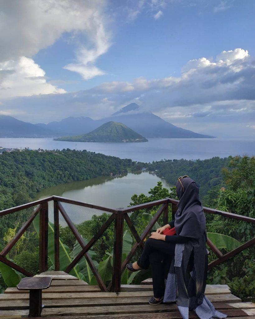 5 Tempat Wisata Yang Wajib Kamu Kunjungi Di Tidore Pariwisataku