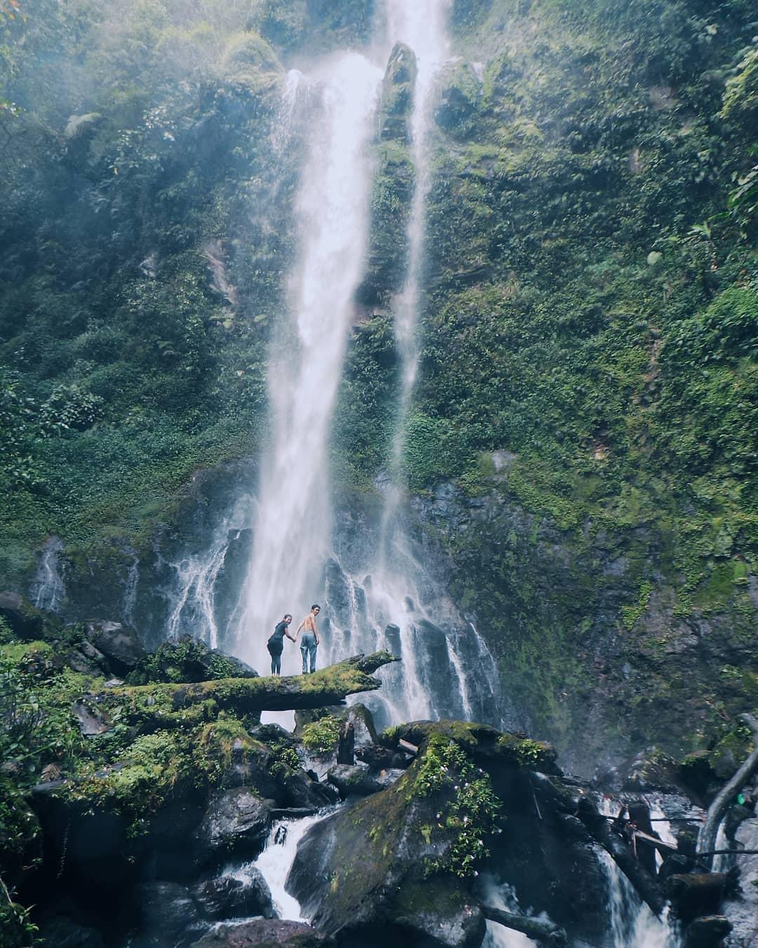 6 Tempat Wisata Yang Menarik Dikunjungi Di Kepahiang - Pariwisataku