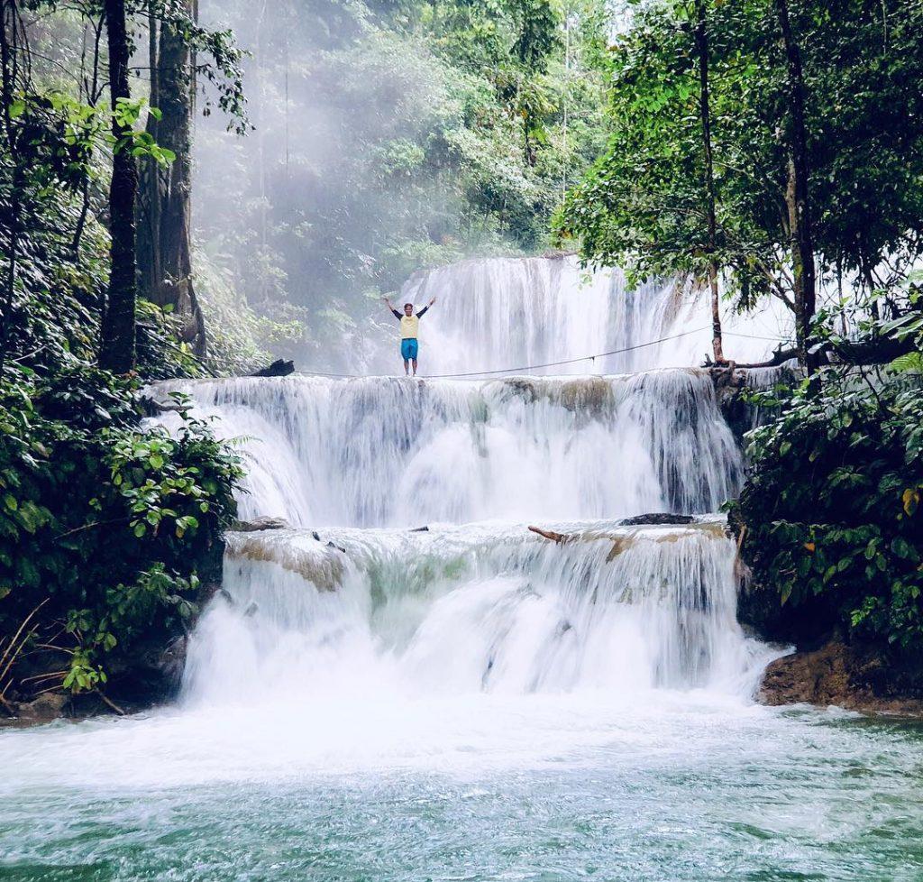 6 Tempat Wisata Yang Wajib Dikunjungi di Luwuk Banggai - Pariwisataku