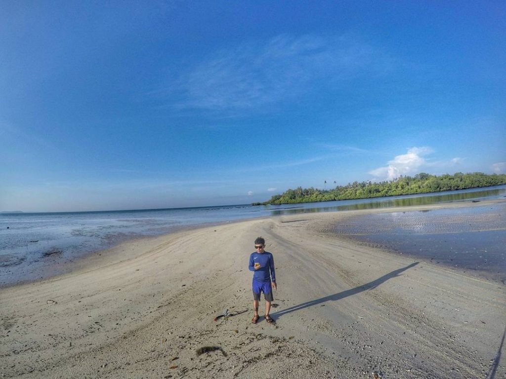 7 Tempat Wisata Yang Wajib Dikunjungi Di Ketapang Pariwisataku