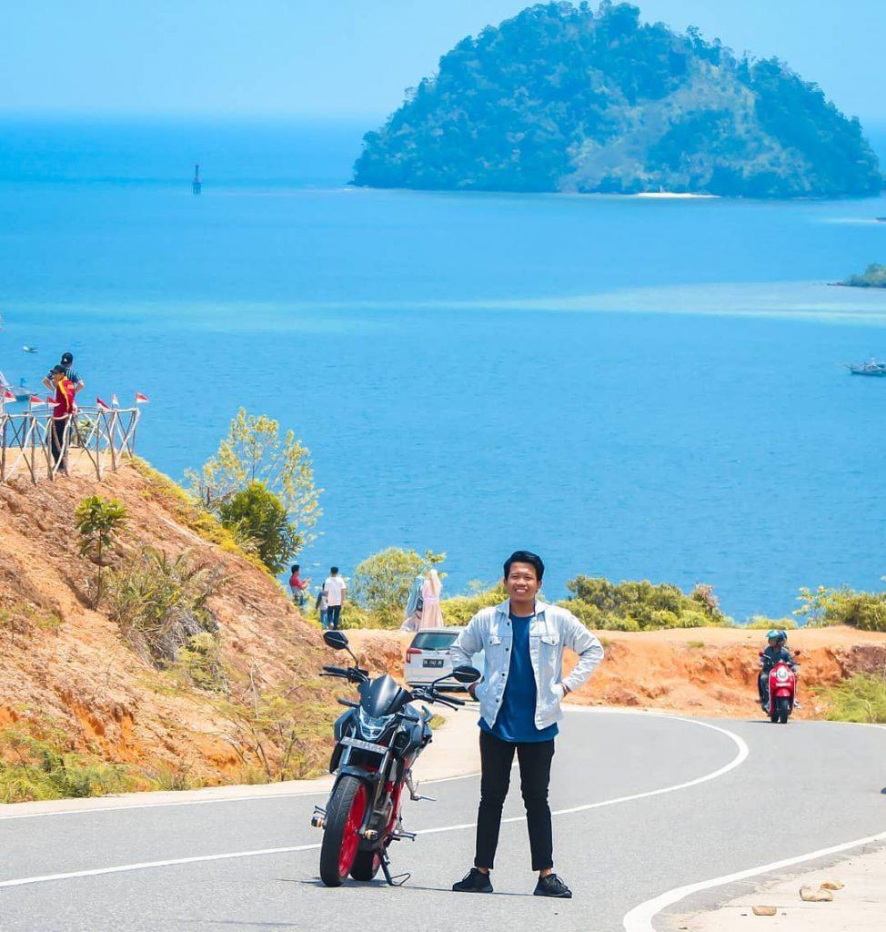 Review, Lokasi, Dan Tiket Masuk Objek Wisata Mandeh - Pariwisataku