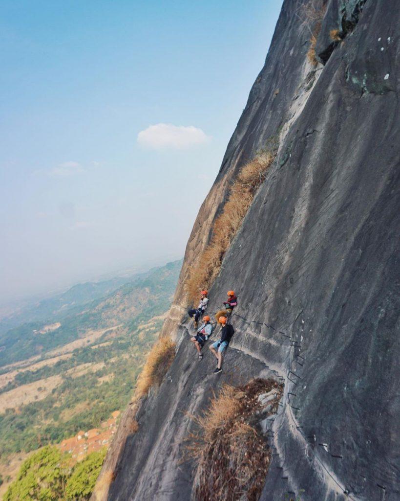 Gunung Parang