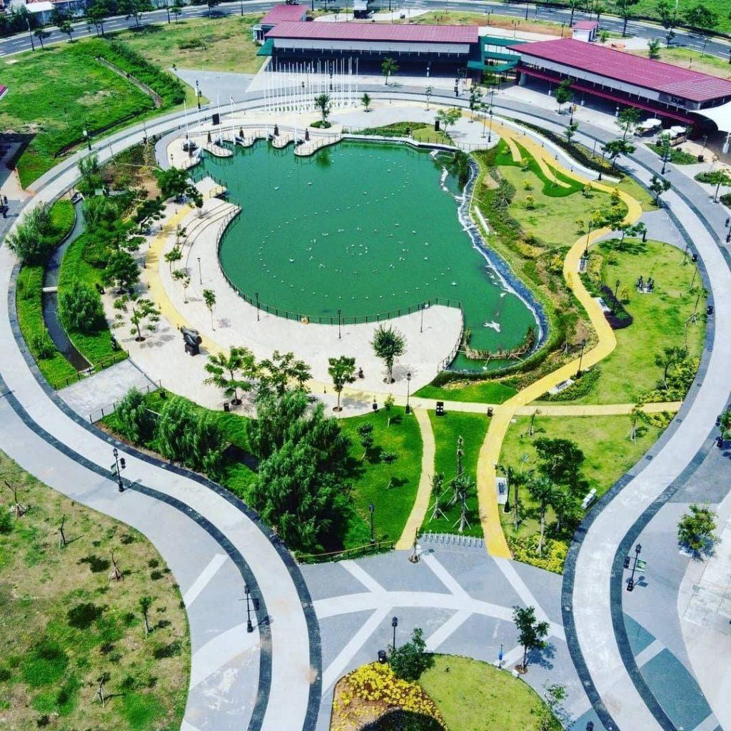 Taman Kiara Artha